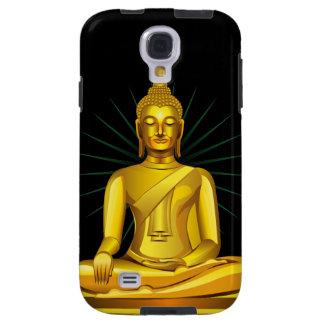 Golden Buddha Samsung Galaxy S4 Case