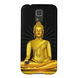 Golden Buddha Samsung Galaxy S5 Case