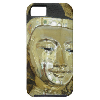 Golden Buddha Statue Inspirational Love iPhone SE/5/5s Case