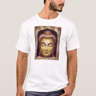 Golden Buddha T-Shirt