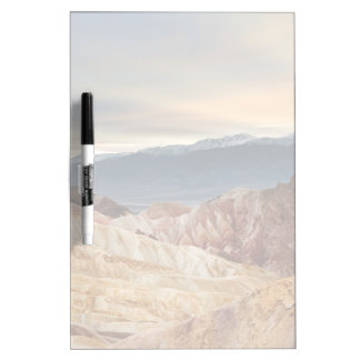 Golden Canyon at Sunset Dry-Erase Board