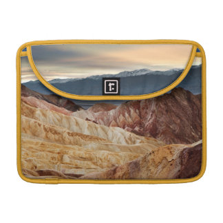 Golden Canyon at Sunset Sleeve For MacBooks
