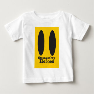 Golden Cape Baby T-Shirt