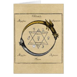 Golden Chain of Homer Card