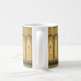Golden Chalice Mug