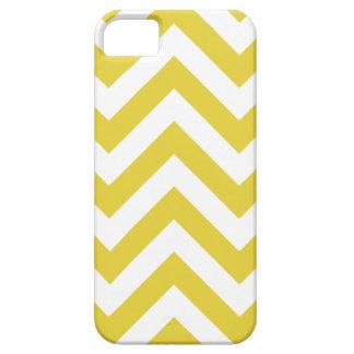 golden chevrons  zigzag pattern iPhone 5 cases