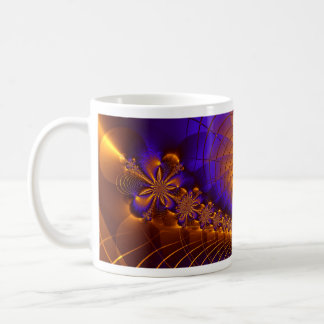 Golden Chorus Line Coffee Mug