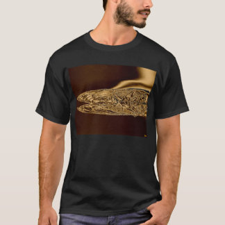 Golden Cicada by KLM T-Shirt