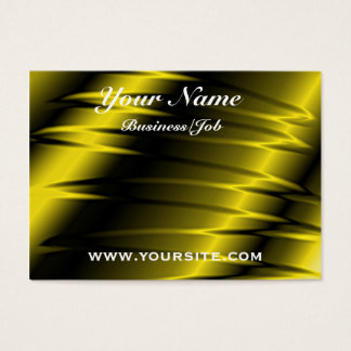 Golden Claws Business Card