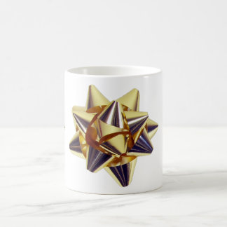 Golden Cockades Coffee Mug