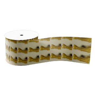 Golden Cod Ribbon