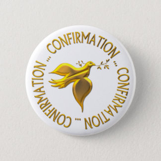 Golden Confirmation and Holy Spirit Button