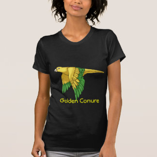 Golden Conure Products Tshirt