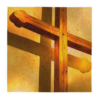 Golden Cross Coaster