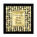 Golden Crosses Gift Boxes
