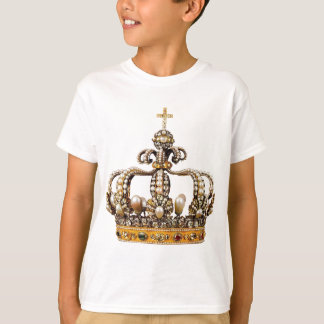 Golden Crown I T-Shirt