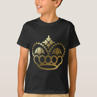 Golden crown T-Shirt