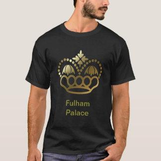 Golden crown Tee SHirt - Fulham Palace