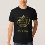 Golden crown Tee SHirt - Old Bailey
