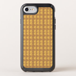 Golden Crystal Spectrum Pattern Speck iPhone Case
