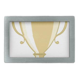 Golden Cup Belt Buckle