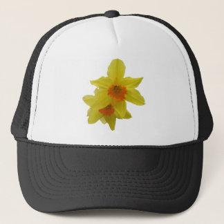 Golden Daffodils Hat