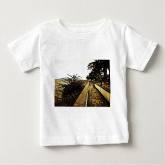 Golden Days Baby T-Shirt