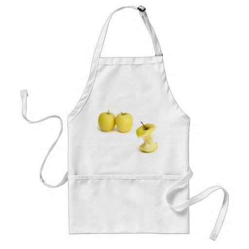 Golden Delicious Apples Aprons