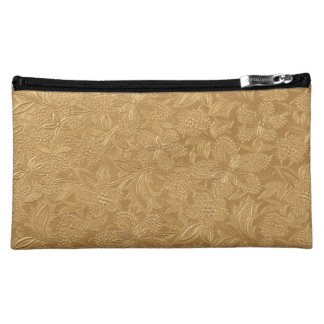 Golden Delicious ornament Makeup Bag
