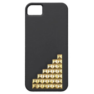 Golden Delicious studs iPhone 5 Covers