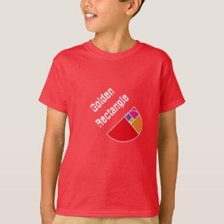 Golden Delicious t-shirt Rectangle