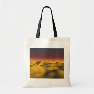 """""""Golden Desert"""" Bag"""