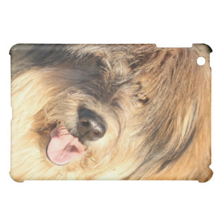 Golden Dog Cover For The iPad Mini
