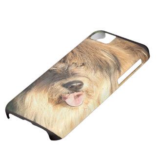 Golden Dog iPhone 5C Case