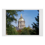 Golden Dome Posters