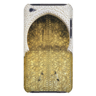 Golden Door and an Arch Way, Morocco iPod Touch Cover