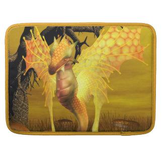 """Golden Dragon 15"""" MacBook Sleeve Sleeve For MacBook Pro"""