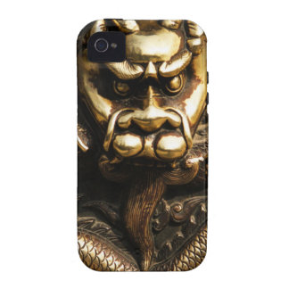 GOLDEN DRAGON Case-Mate iPhone 4 COVER