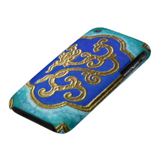 Golden Dragon Case-Mate iPhone 3 Case