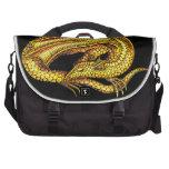 Golden Dragon Commuter Bags