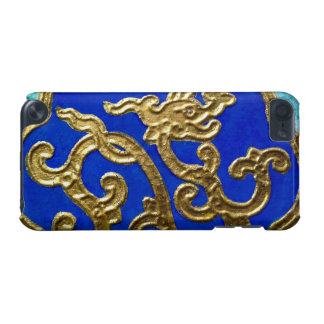 Golden Dragon iPod Touch (5th Generation) Cover