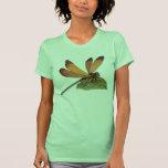 Golden Dragonfly Shirt