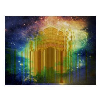 Golden Dreams Escape3 Poster
