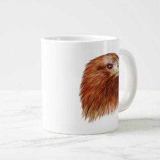Golden Eagle 2011 Giant Coffee Mug