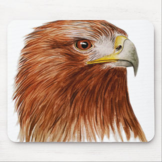 Golden Eagle 2011 Mouse Pad