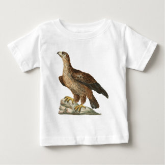 Golden Eagle - Aquila chrysaetos Baby T-Shirt