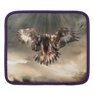 Golden Eagle iPad Sleeve