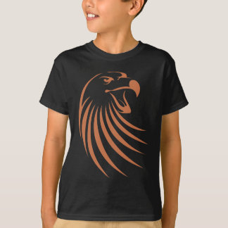 Golden Eagle Logo T-Shirt
