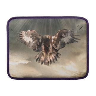 Golden Eagle MacBook Sleeve