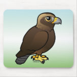 Golden Eagle Mouse Pad